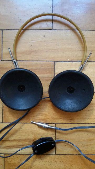 Навушники СССР воєнні армейські ТОН-2