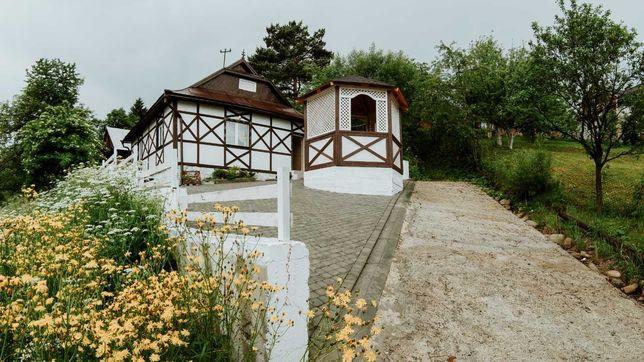 Терміново продається будинок у Карпатах