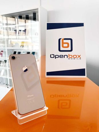 iPhone 8 64GB Dourado A - Garantia 12 meses