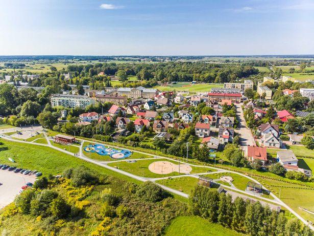 Choroszcz - Centrum - dom na dużej działce - sprzedaż