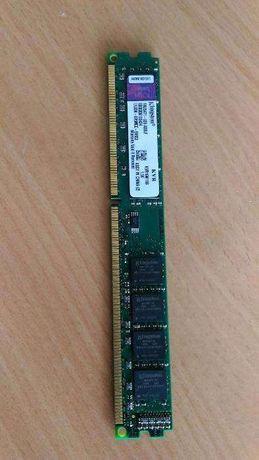 Vendo stick ram 8gb ddr3 1600mhz