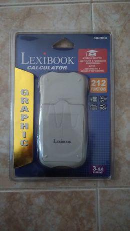 Calculadora Científica Gráfica Lexibook GC460 | Como Nova