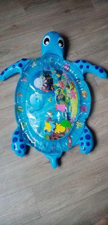 Водяний коврик для розвитку і моторики дитини .