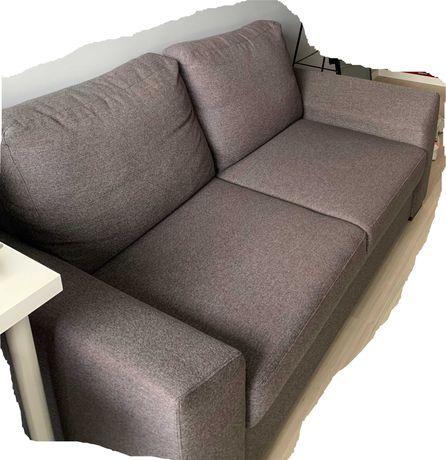 Sofa Vox Meble typ Darell dwuosobowa