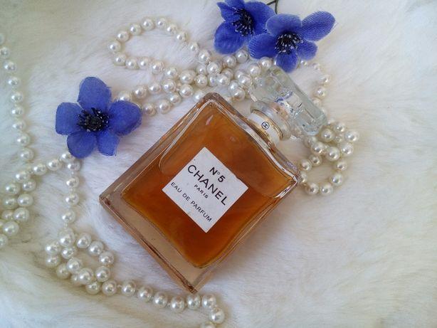 Chanel № 5 (Шанель №5): парфюм, духи, оригинал, винтаж