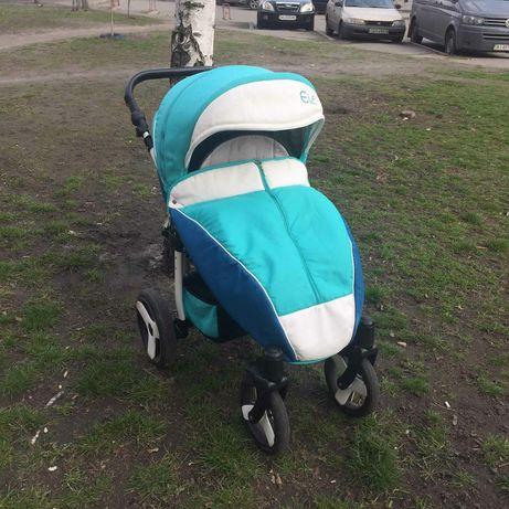 Прогулочная коляска детская Camarelo Elf