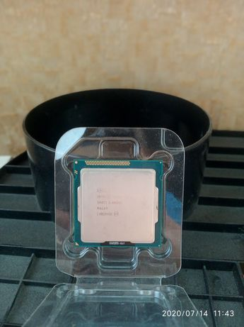 Процесор Intel Core i5 3570