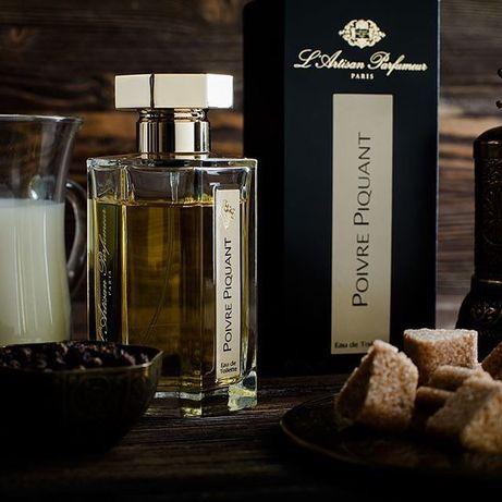 Продам оригинальный нишевый парфюм L'Artisan Parfumeur Poivre Piquan