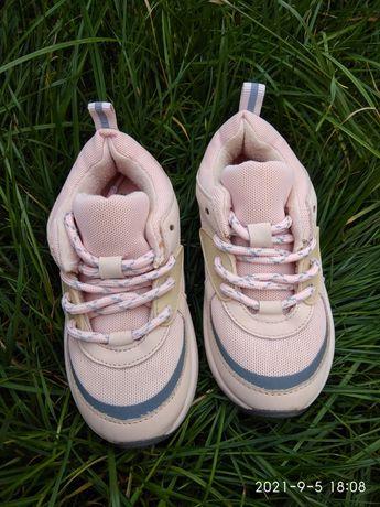 Кросівки дитячі Zara
