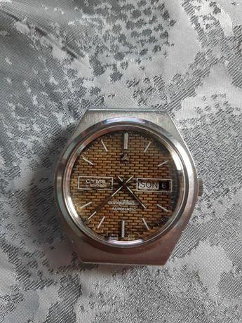 Zegarek Cyna Synchron