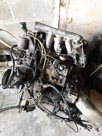 Двигун Mercedes Benz 208-308 2.3D.