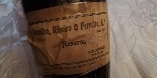 Carvalho Ribeiro e Ferreira