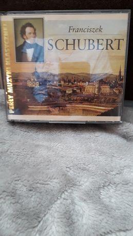 Franciszek Szuberta nowe CD