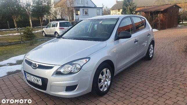 Hyundai I30 1.4 109kmcomfortklimai Właścicielserwis