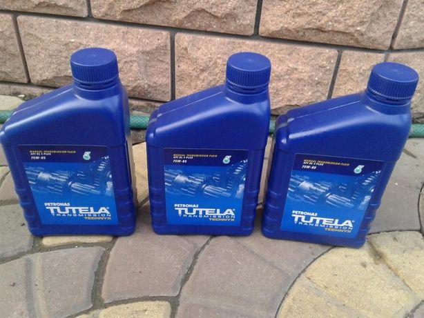 Трансмиссионное масло Tutela Car Technyx 75W-85 GL4 PLUS