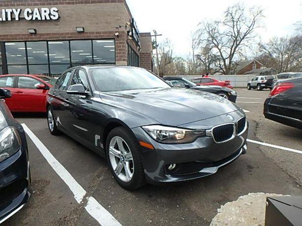 продам BMW 320 2015