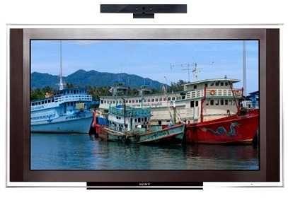 "FLAGOWY Telewizor Sony BRAVIA Full HD 52"" DVB-T+ Kamera KDL-52X3500"