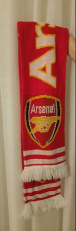 Szalik Arsenal
