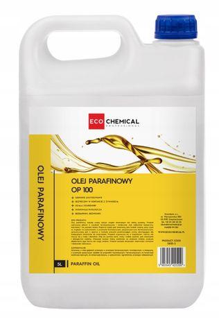 Olej parafinowy Ecochem Op 100 D005-5 5l