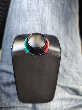 Zestaw głośnomówiący Parrot Minikit Neo 2 HD-stan bdb mało używany.
