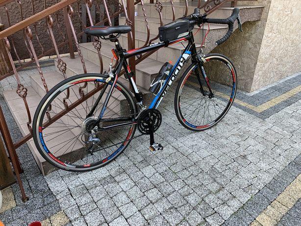 Rower szosowy Ks Cycling Velocity kolarzówka