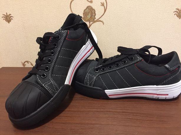 Спец взуття Bickz 736