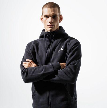 Кофта худи мужская Nike Air Jordan Найк Джордан Оригинал. USA-L,XXL.