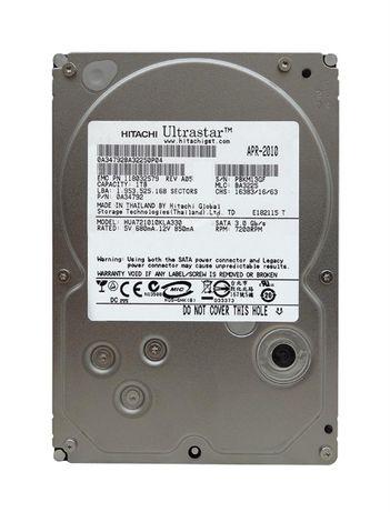 Discos HDD 1TB 2.5 e 3.5 - Storage Profissional