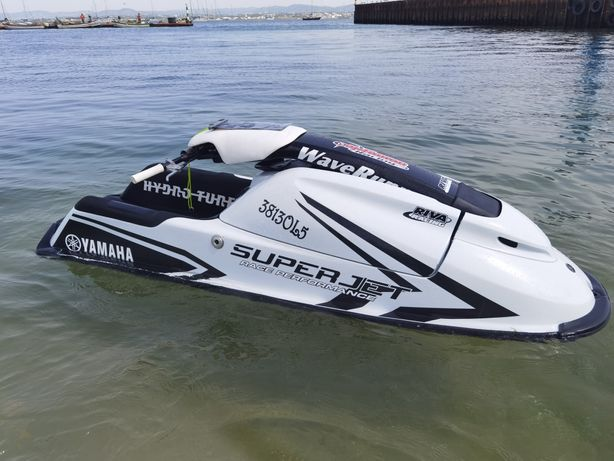 Jet ski yamaha Super Jet 700cc