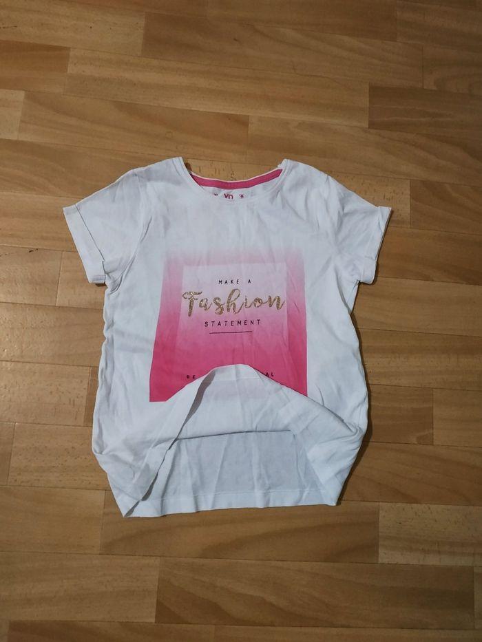 Кофта футболка майка для девочки Николаев - изображение 1