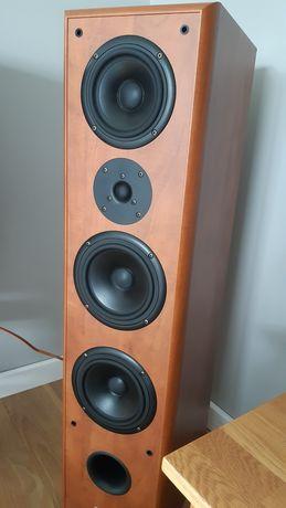 Kolumny głośnikowe Tonsil maestro II 180 kolor CALVADOS
