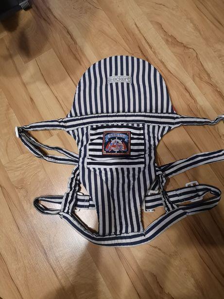 Nosidełko dla niemowlaka ECKERT