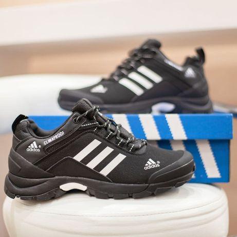 6120 Adidas Climaproof термо ботинки адидас климапруф кроссовки зим
