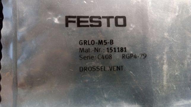 GRLO-M5-B Festo