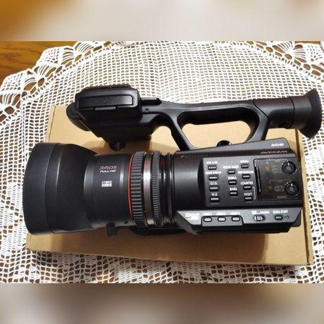 Kamera Panasonic AG-AC90, Super Stan, dodatkowy akumulator , jak nowa.