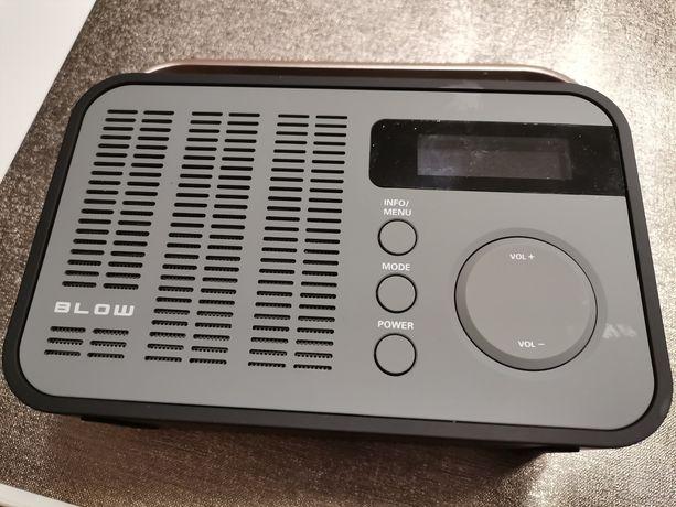 Radio przenośne Blow