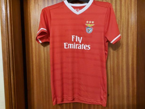 Vendo camisola do Benfica tamanho S