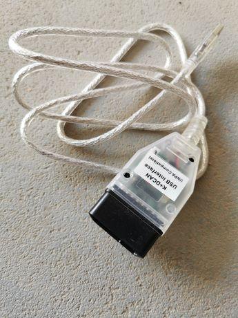 Kabel inpa bmw diagnostyka