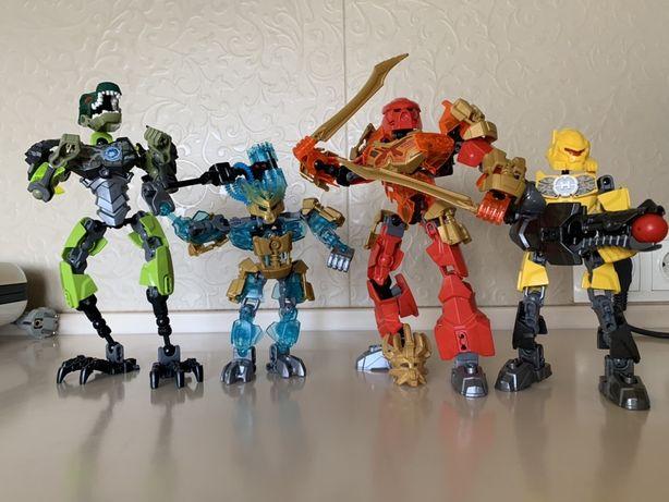 Робот Lego оригинал