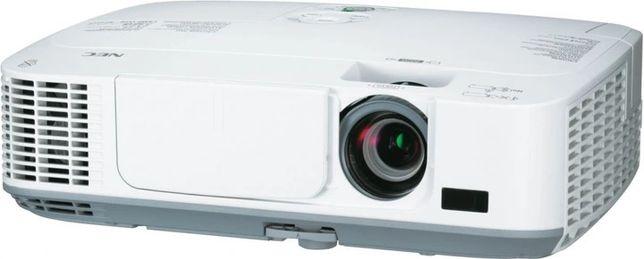 Wynajem Wypożyczalnia Projektorów Rzutników Multimedialnych FULL HD