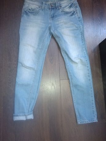 36 s jeansy wiosna lato primark uk