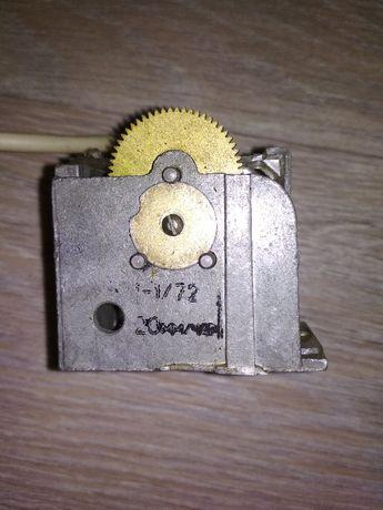 Редуктор 1/72 для электродвигателя