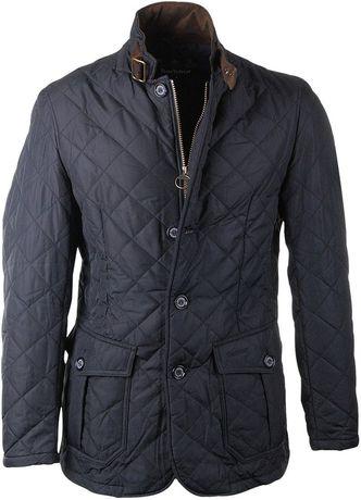Куртка мужская Barbour
