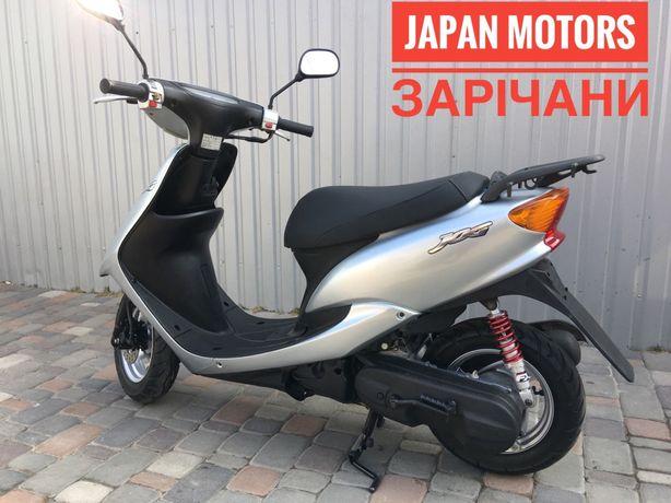 Японский скутеи Yamaha JoG SA-16