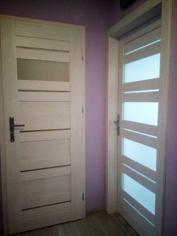 Kompleksowa wymiana drzwi wewnętrznych/ drzwi nietypowe