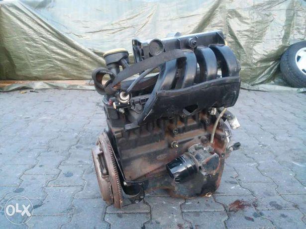Silnik Ford KA 1.3 Kod Silnika J4D Kompletny