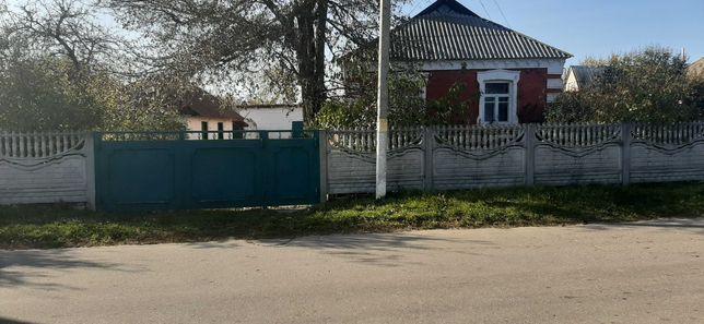 Продам  будинок в с. Мисайлівка Київської обл. Богуславського району