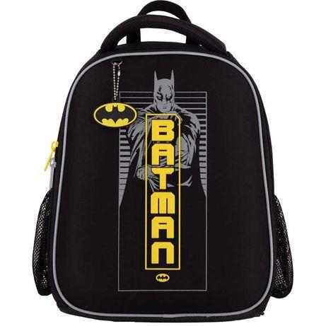 Рюкзак школьный каркасный Kite DC comics DC21-555S