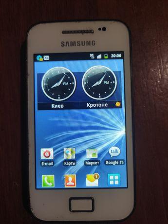 Samsung Galaxy S 5830i Wi-Fi