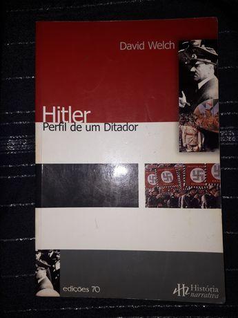 Hitler - Perfil De Um Ditador